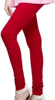 umesh fashions Women's Maroon Leggings
