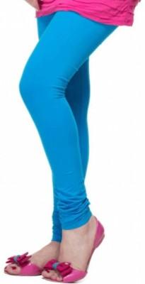 Dixcy Scott Women's Light Blue Leggings