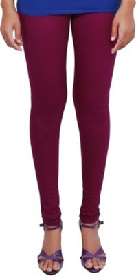 Hirshita Leggingss Women's Purple Leggings