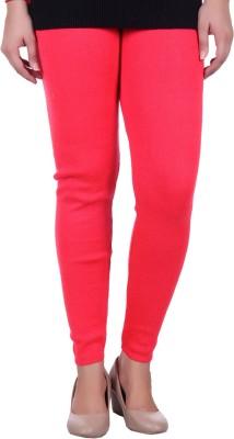Sellsy Women's Orange Leggings