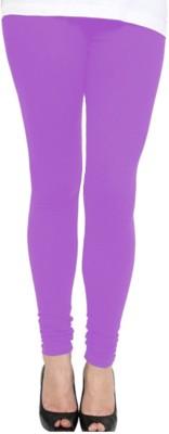 Rupa Softline Women's Purple Leggings