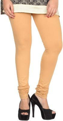 Shayan Export Women's Beige Leggings