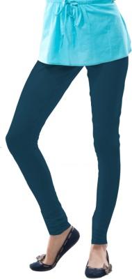 Dollar Missy Women's Dark Blue Leggings