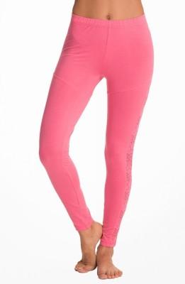 RSR Life Style Women's Pink Leggings