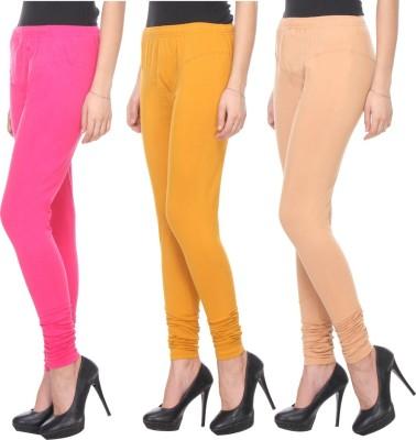 Quenell Girl's Multicolor Leggings