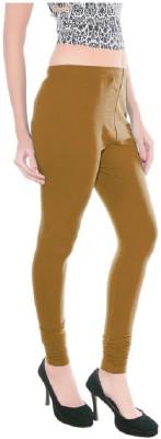 Dolly leggings Women's Beige Leggings