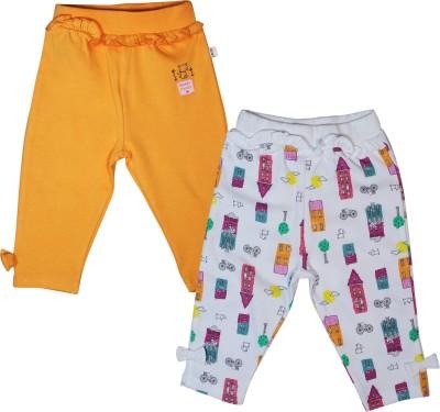 FS Mini Klub Baby Girl's Multicolor Leggings