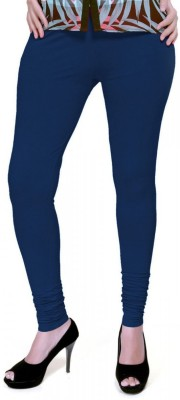 Dixcy Scott Women's Blue Leggings