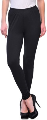 TRENDIEZ Women's Black Leggings