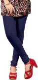 Ada Creations Women's Dark Blue Leggings