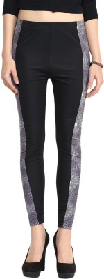 Yepme Women's Maroon Leggings