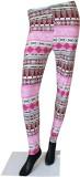 Camey Women's Multicolor Leggings