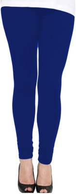 Rupa Softline Women's Dark Blue Leggings