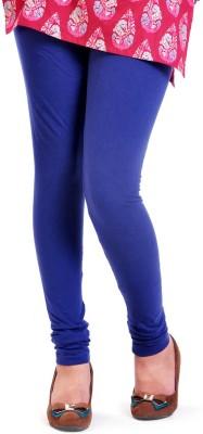 Ceil Women's Blue Leggings
