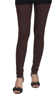 Ashtag Women's Brown Leggings