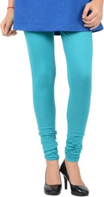 EVIZZA Women's Light Blue Leggings