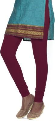 amx Women's Maroon Leggings