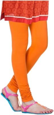 Deskjet Women's Gold Leggings