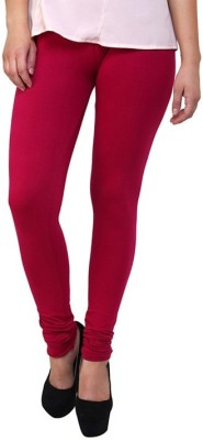 Petros Women's Red Leggings