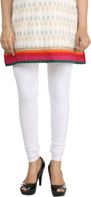 Bodymist Women's White Leggings