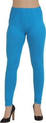 TT Women's Light Blue Leggings