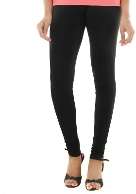 Descript Women,s Black Leggings