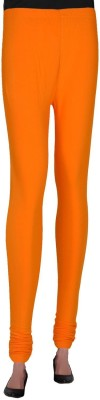 Kahana Women's Yellow Leggings
