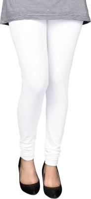 PAMO Women,s White Leggings