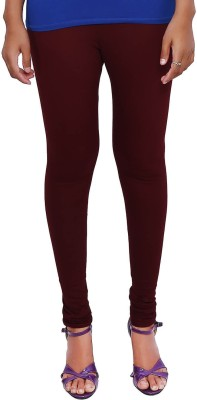 Hirshita Women's Brown Leggings