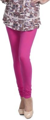 Arshia Women's Purple Leggings