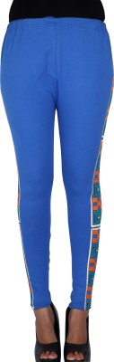 Gagrai Ecom Women's Blue Leggings