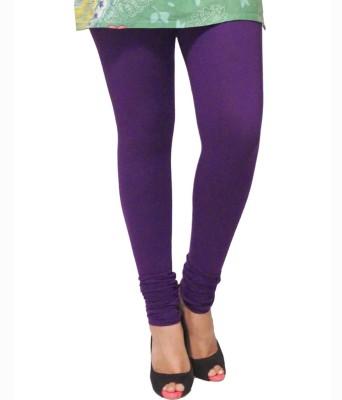 Jepp Women's Purple Leggings