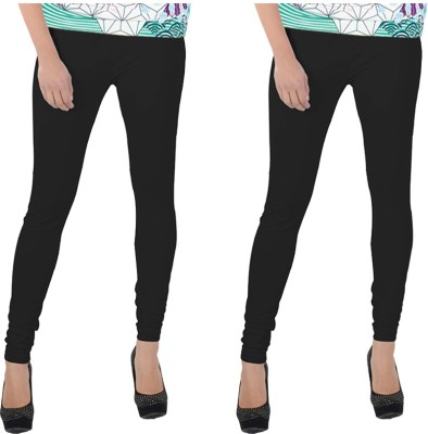 NGT Women's Black, Black Leggings