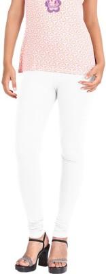 Hbhwear Women's White Leggings