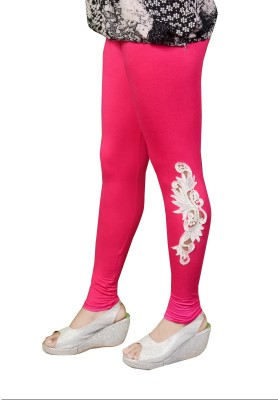 Henry Club Women's Pink Leggings