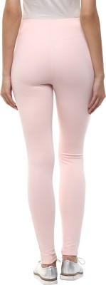 BLUE ISLE Women's Pink Jeggings