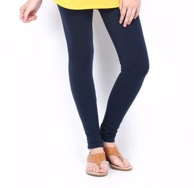 Zadine Women's Dark Blue Leggings
