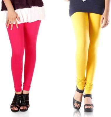 Dream Fashion Women's Multicolor Leggings
