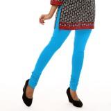 Leoma Women's Light Blue Leggings
