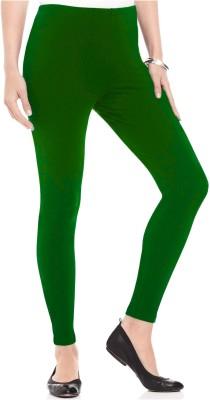 Kamuk Life Women's Green Leggings