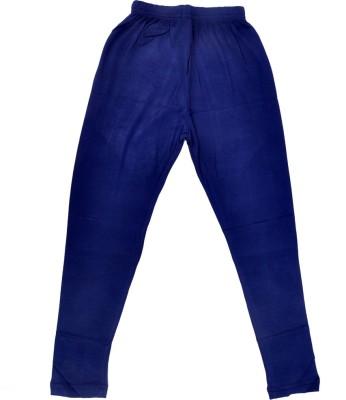 Perky Girl's Blue Leggings