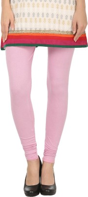 Awadh Enterprises Women's Pink Leggings
