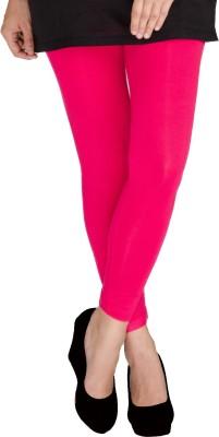 Uzee Women's Red Leggings