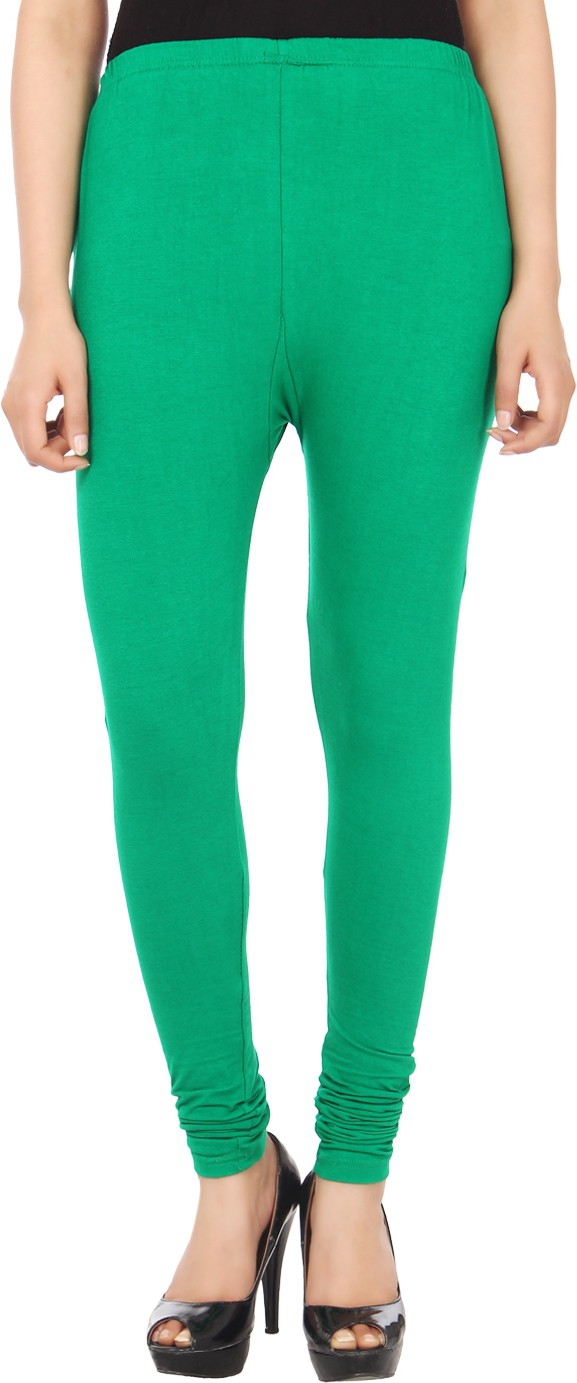 Xpos� Womens Green Leggings