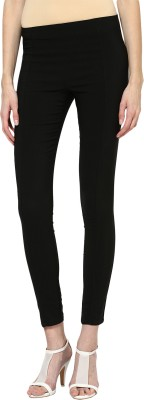 La Rochelle Women's Black Leggings