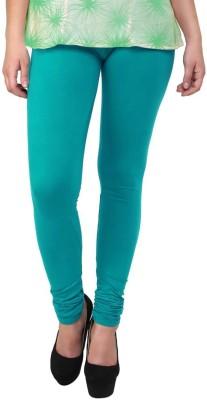 A5 Fashion Women's Light Blue Leggings