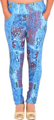 RSR Life Style Women's Multicolor Leggings