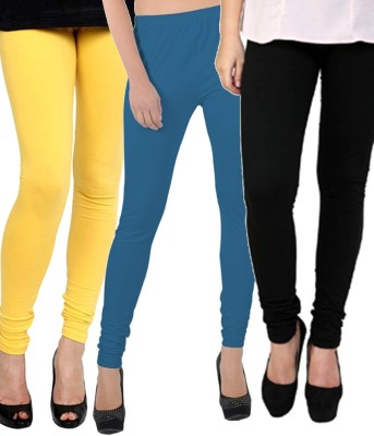 Kvell Be Proud Women's Black Leggings