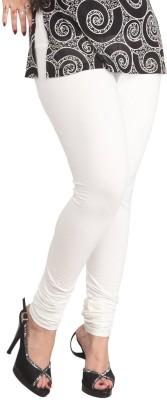 Paranoid Women's White Leggings