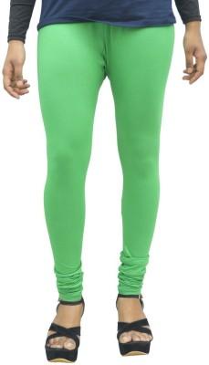 G Fashion Women's Green Leggings